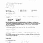 MTU Approval_M5z-14D2CE